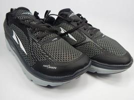 Altra Paradigm 3.0 Size US 11 M (D) EU 45 Men's Running Shoes Black AFM1739F-3