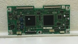 Sharp CPWBX3829TP Xj T-Con Board For LC-46D64U - $13.75