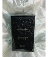 Authentic Kat Von D Sinner Eau De Parfum 3.4 oz New Sealed Discontinued - $45.80