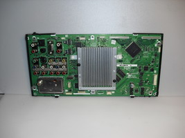 qpwbxe450wjn3   main  board   for  sharp   Lc-c3234u - $29.99