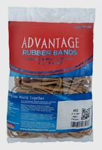 Alliance Advantage No. 32 RUBBER BANDS Industrial Tensile Strength 175 p... - $5.99