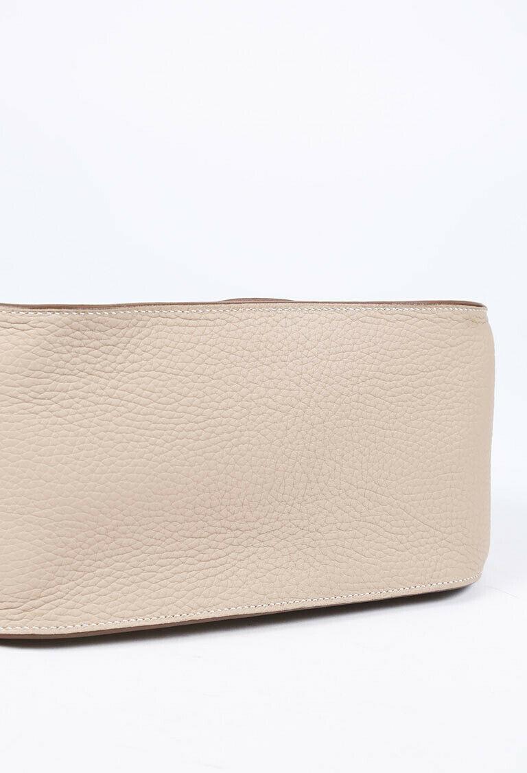 Hermes Jypsiere 28 Clemence Shoulder Bag image 3