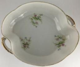Haviland Limoges Schleiger 53 (var.) Serving vegetable bowl ( no lid )  - $35.00