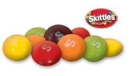 Skittles Bite Size Candies -25Lbs - $334.62