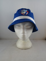 Toronto Blue Jays Bucket Hat (VTG) - 2 Tone Classic by Universal - Adult Small - $65.00