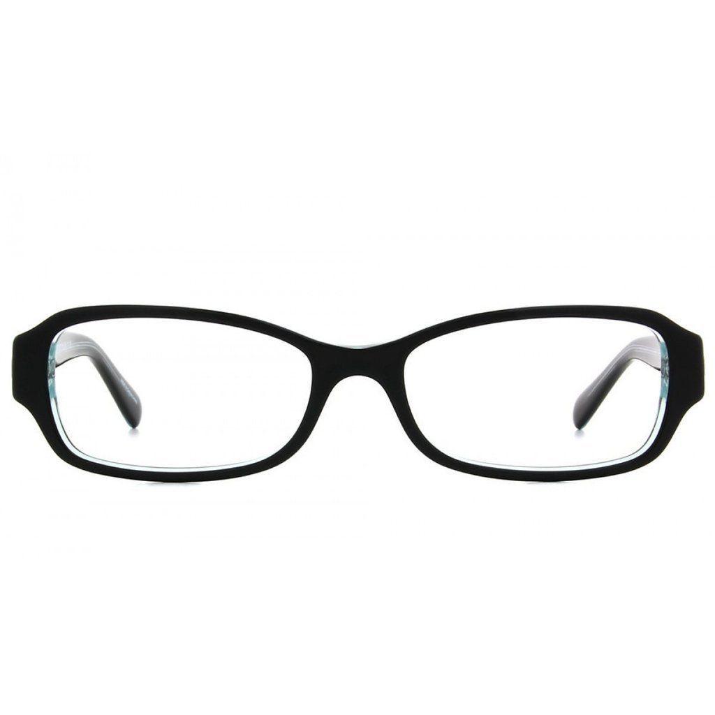 d697ee1b13 Michael Kors Anguilla MK 8002 3001 52-16-140 Black Blue Eyeglasses