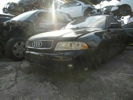 Windshield Wiper Motor Fits 01-05 AUDI ALLROAD 493166 - $42.57
