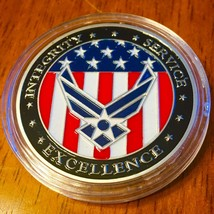 United States Air Force Oath Challenge Coin - US SELLER - $16.44