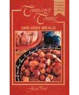 One-Dish Meals (Original) Jean Pare - $14.69