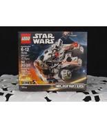 Lego #75193 Star Wars Millennium Falcon Microfighter - $18.50