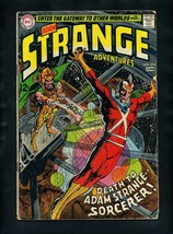 Strange Adventures #218 G 1969 DC Comic Book - $4.45