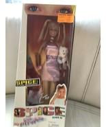 1997 Galob Spice Girl Emma Baby Spice Barbie Doll Nrfb - $54.74