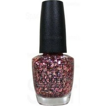 OPI Nail Lacquer Nail Polish, Infrared- Y To Glow - $10.05