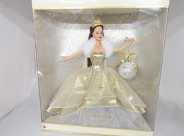 Barbie  Celebration Teresa Special 2000 Edition Gold Millennium NIB - $11.08