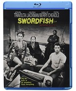 Swordfish [Blu-ray]  - $3.95