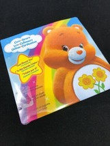 """Care Bears """"Sad About You"""" DVD American Greeting English Spanish French NEW - $7.87"""