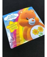"Care Bears ""Sad About You"" DVD American Greeting English Spanish French NEW - $7.87"