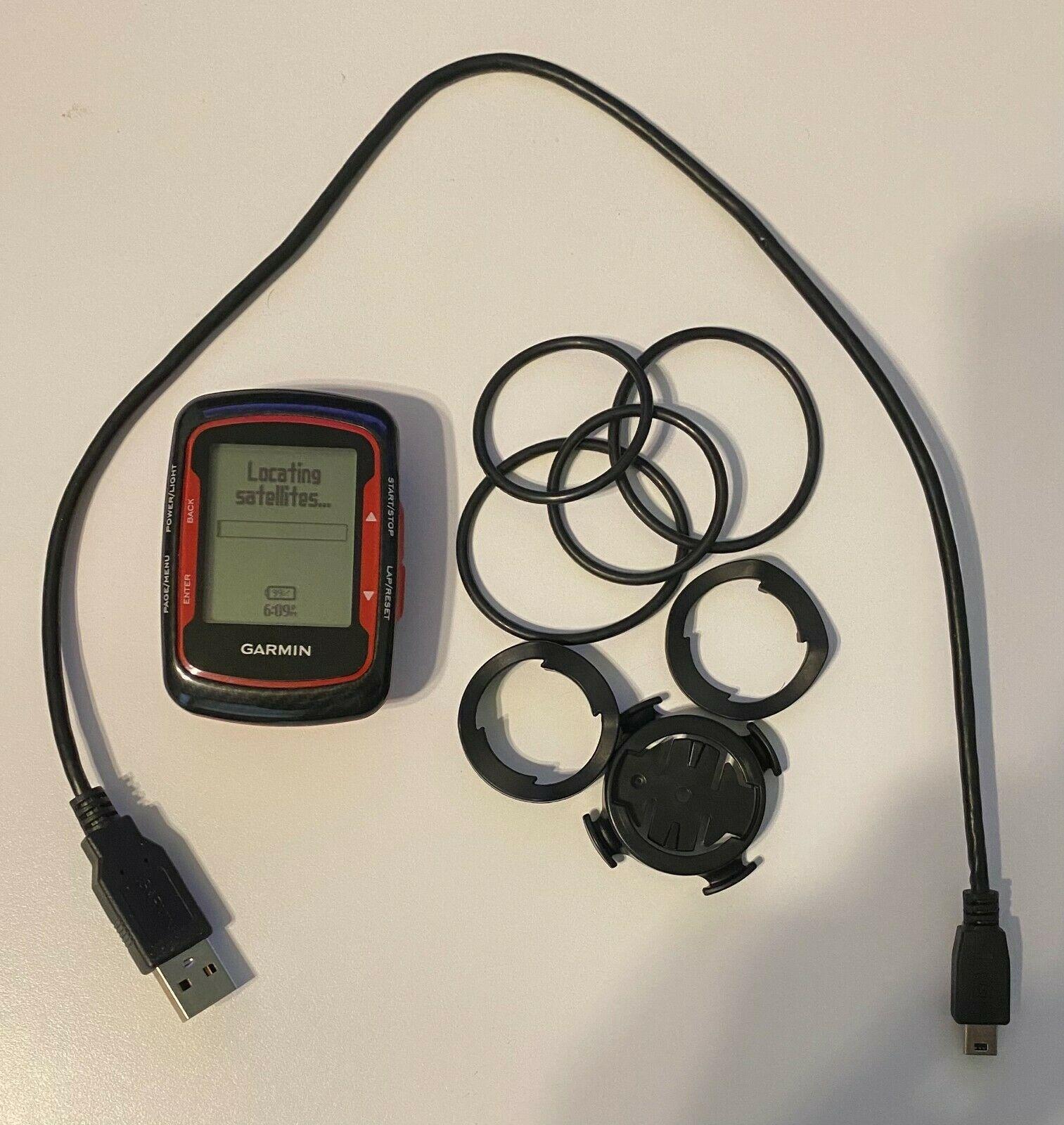 Garmin Edge 500 Gps Bike Computer - $74.99