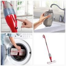 O-Cedar ProMist MAX Microfiber Spray Mop Dust Cleaning Machine Washable ... - $31.89