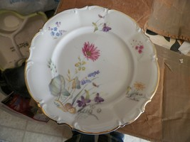Hutschenreuther salad plate (8940) 12 available - $3.91