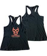 Lucha Underground (Mascara) Image Ladies / Women's Tank Tops - $18.81 - $19.80