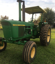 1971 JOHN DEERE 4320 *1971-1972* For Sale In Townville, South Carolina 29689 image 2