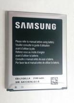 OEM Samsung Battery Galaxy S3 S III 3 i535 L710 T999 EB-L1G6LLA  2100mAh... - $11.87