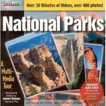 National Parks 2.0 - $2.99