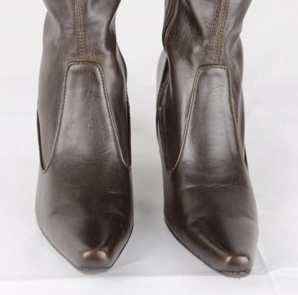Franco Sarto Rynn Taupe Ankle Boots Damen | Auf Verkauf