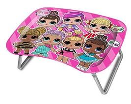 JayBeeCo Lol Children's Multipurpose Snack Activity Tray - $26.01