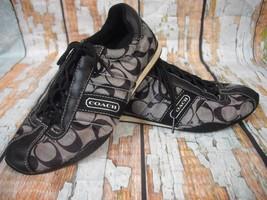 Coach Kirby Q999 Fashion Athletic Shoes Size 7M BONUS - $27.99