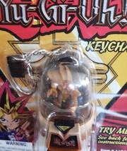 1996 YU GI OH King of Games Keychain Series 1 Exodia The Forbidden One, NIB - $8.95