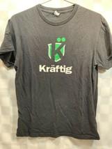 Kraftig Vero American Lager T-Shirt Taglia M - $10.88