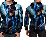 Nightwing hero hoodie men s thumb155 crop