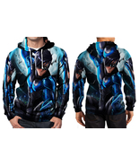 Nightwing Hero Hoodie Men's - $43.99+