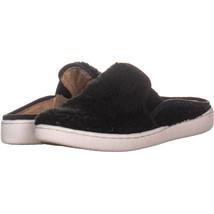 Ugg Australia U460 Slip On Slide Sandals, Black 104, Black, 8 US/39 EU - $67.19