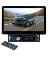 10.1'' Motorized TFT/LCD Touch Screen Detachable Display DVD/VCD/CD/MP3/... - $265.63