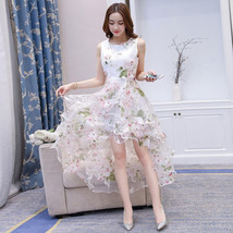 High low party Dress  at Bling Brides Bouquet online bridal store image 12