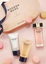 Estee Lauder Modern Muse Edp 3 Piece Gift Set 1.7 Fl. Oz. Nib Free Shipping! - $80.00
