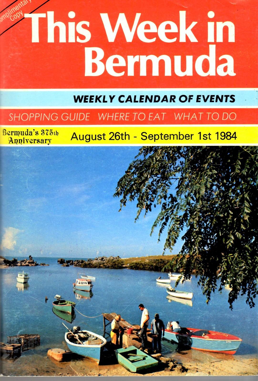 Bermuda (4 Books) image 7