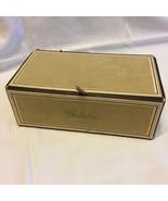 Hermes Caleche Atomizer Parfum Box Vintage France - $7.43