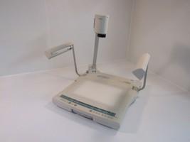 Canon Visualizer Document Camera Portable Projector Color Presenter RE-450X - $79.51