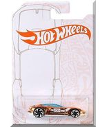 Hot Wheels - Gazella GT: Pearl & Chrome Series (2020) *Copper Edition / ... - $6.00