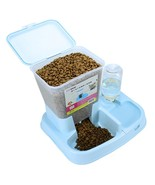 Two In One Automatic Pet Food Feeder Bowl - $45.98