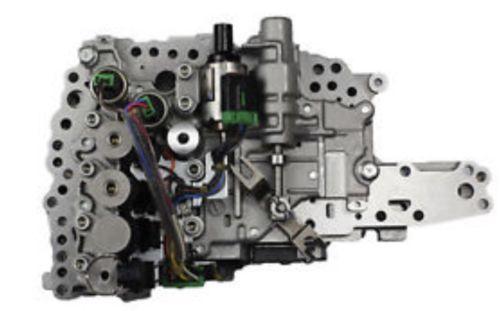 CVT Transmission Valve Body Dodge Caliber Mitsubishi JF01E Lifetime Warranty