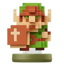 Nintendo amiibo 8-Bit Link (The Legend of Zelda Series) [Japan Import] [video ga - $36.75