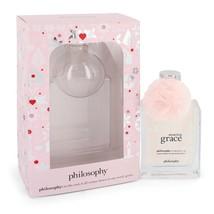 Amazing Grace By Philosophy Eau De Toilette Spray (special Edition Bottle) 2 Oz  - $52.09