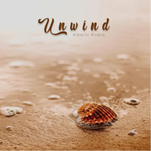 Unwind Soft Relaxing Instrumental Spa Music with Alberto Rivera Audio CD - $24.95