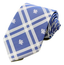 Kentucky Wildcats Mens College Necktie University Logo Fashion Rhodes Ne... - $34.95