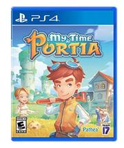 My Time at Portia - PlayStation 4 [video game] - $53.95